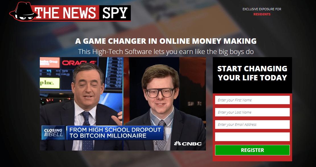 The News Spy Reviews - Make More Money!
